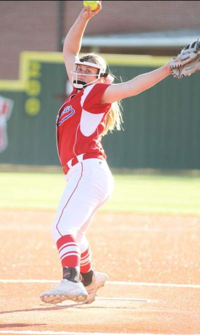 All the makings for a rivalry: Brusly, Parkview Baptist softball teams set for District 6-3A showdown _lowres