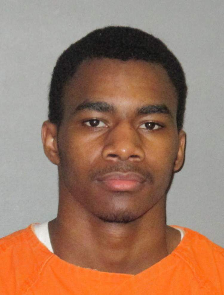 Baton Rouge police arrest suspect in December 2014 slaying _lowres