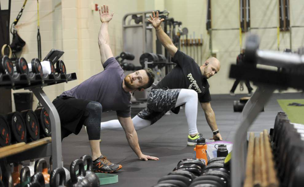 Taking nothing for granted, Brewers catcher (and ex-Cajuns standout) Jonathan Lucroy attacked his offseason training regimen with vigor _lowres