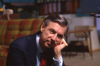 Travel Pittsburgh Mister Rogers