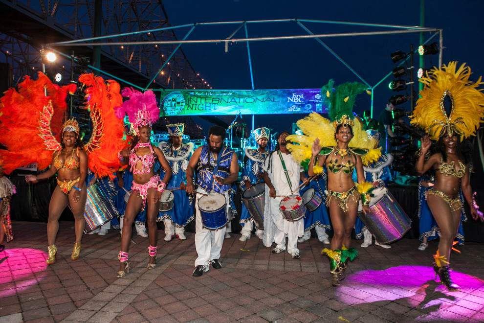 International Fest showcases cultural diversity _lowres