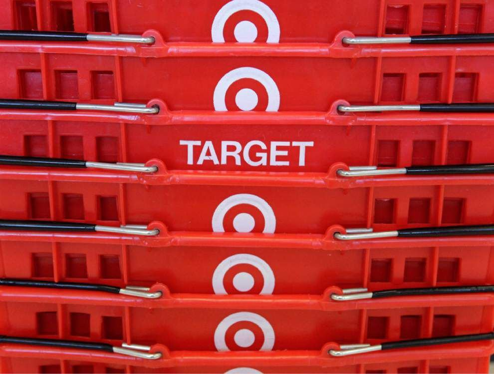 Target: Data breach caught up to 70M customers _lowres