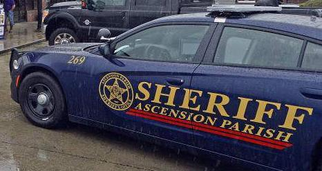 Ascension Parish Sheriff STOCK _lowres