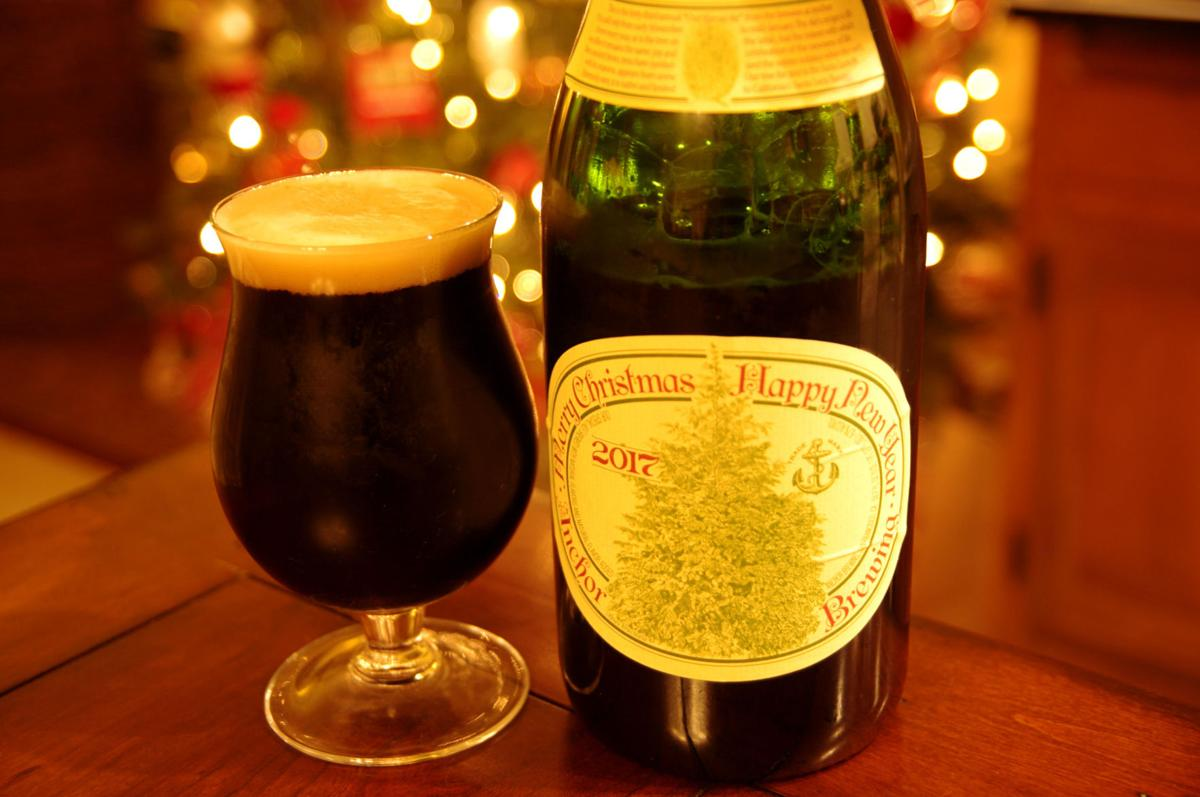 christmas beer still 2 for red anchor christmas ale - Anchor Brewing Christmas Ale