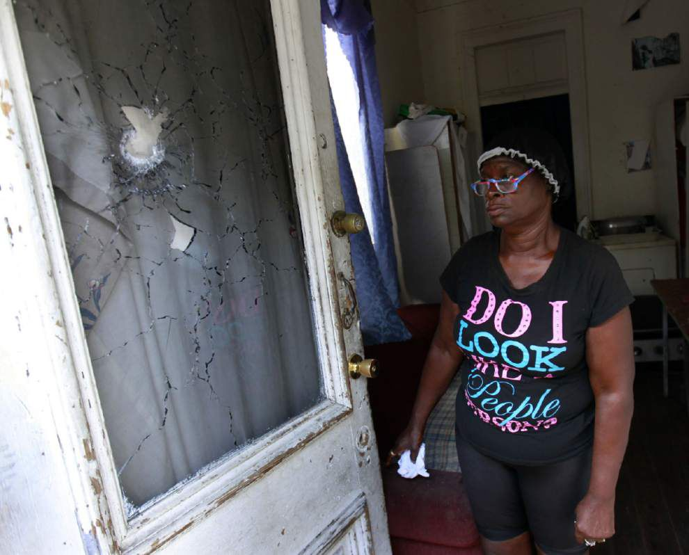 Father of slain 5-year-old Briana Allen: 'I want my justice.' _lowres