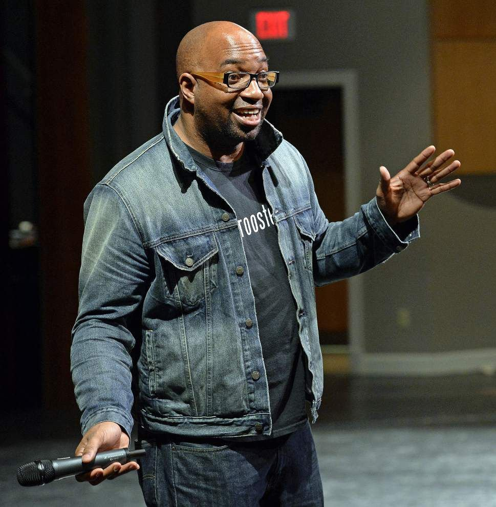 Newbery award recipient speaks to students _lowres