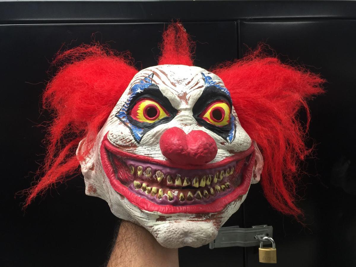 Teens In Clown Masks Arrested By Mandeville Police For
