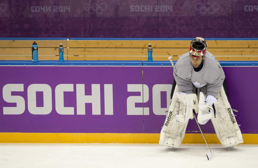 Team USA, Canada, Russia ready to roll in men's hockey _lowres