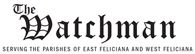 The Advocate - East Feliciana Watchman Weekly News