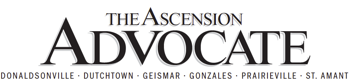 The Advocate - Ascension Weekly News