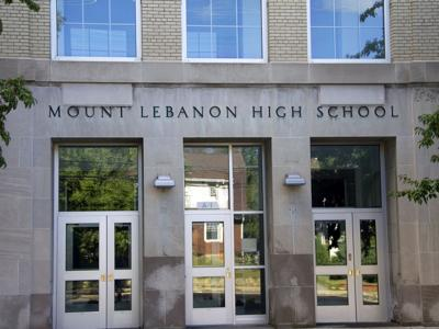 Mt. Lebanon High School