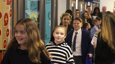 Claysville students first to participate in JA BizTown in South Fayette