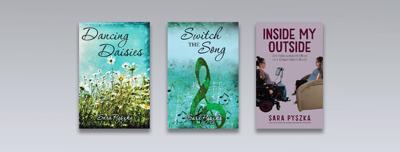 Books by Sara Pyszka