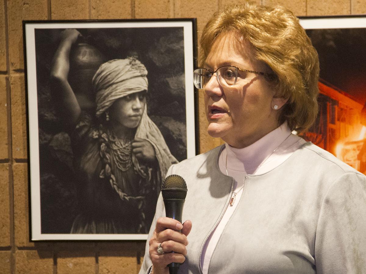 Nancy Barnard