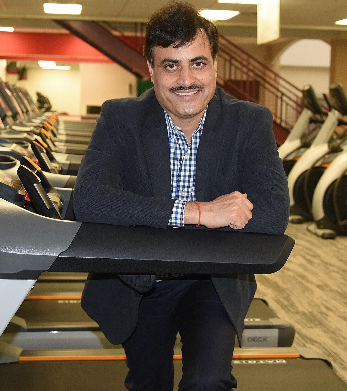 Raj Jadhav