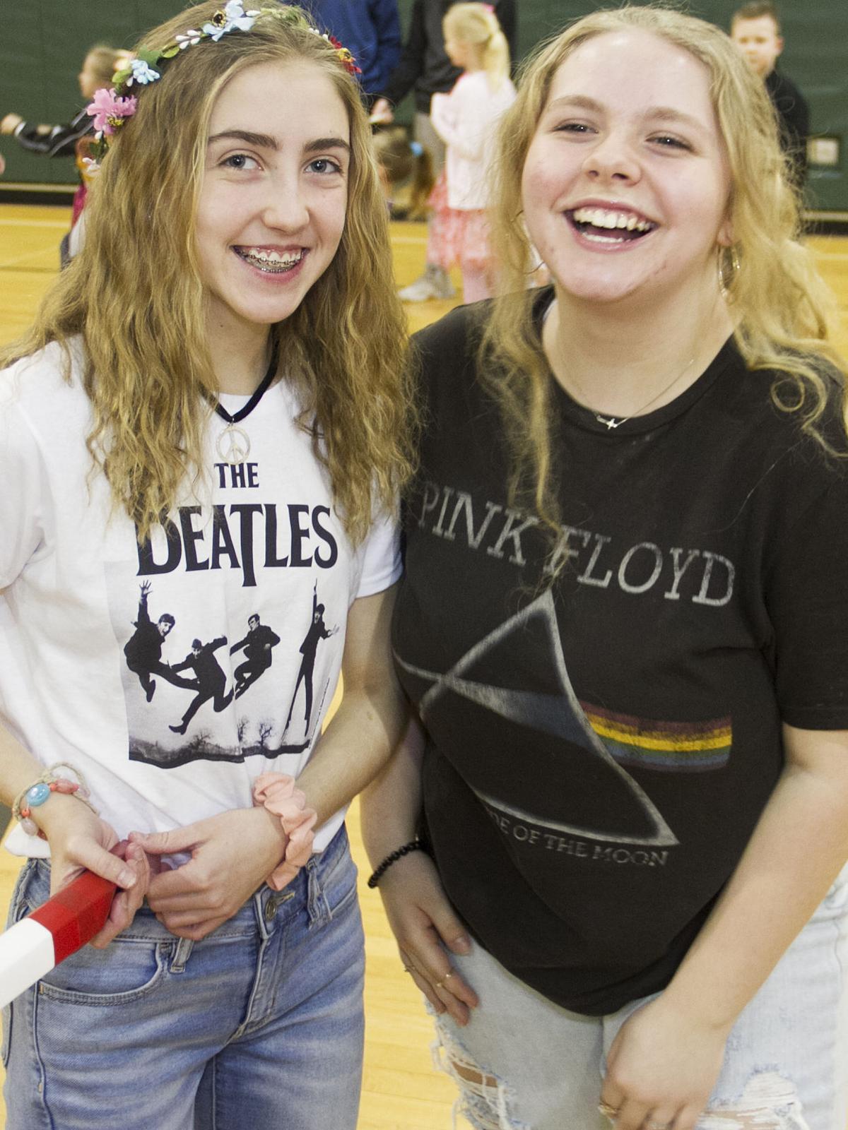 Dani T. and Delainey D.