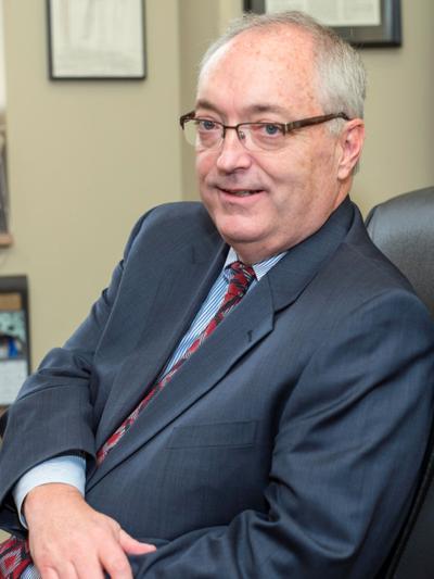 Stephen Feller