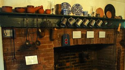 Enoch Wright House covers two-plus centuries of Peters Township history