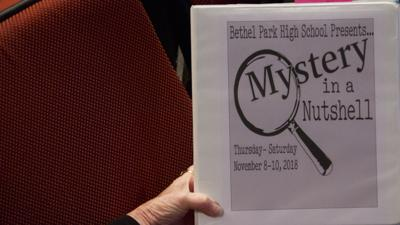 Bethel Park High School teacher writes another original for fall play