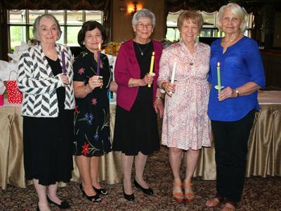 Ruthred Acres Women