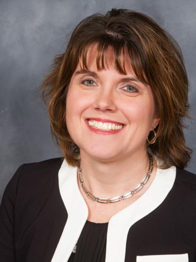 Amy Pfender