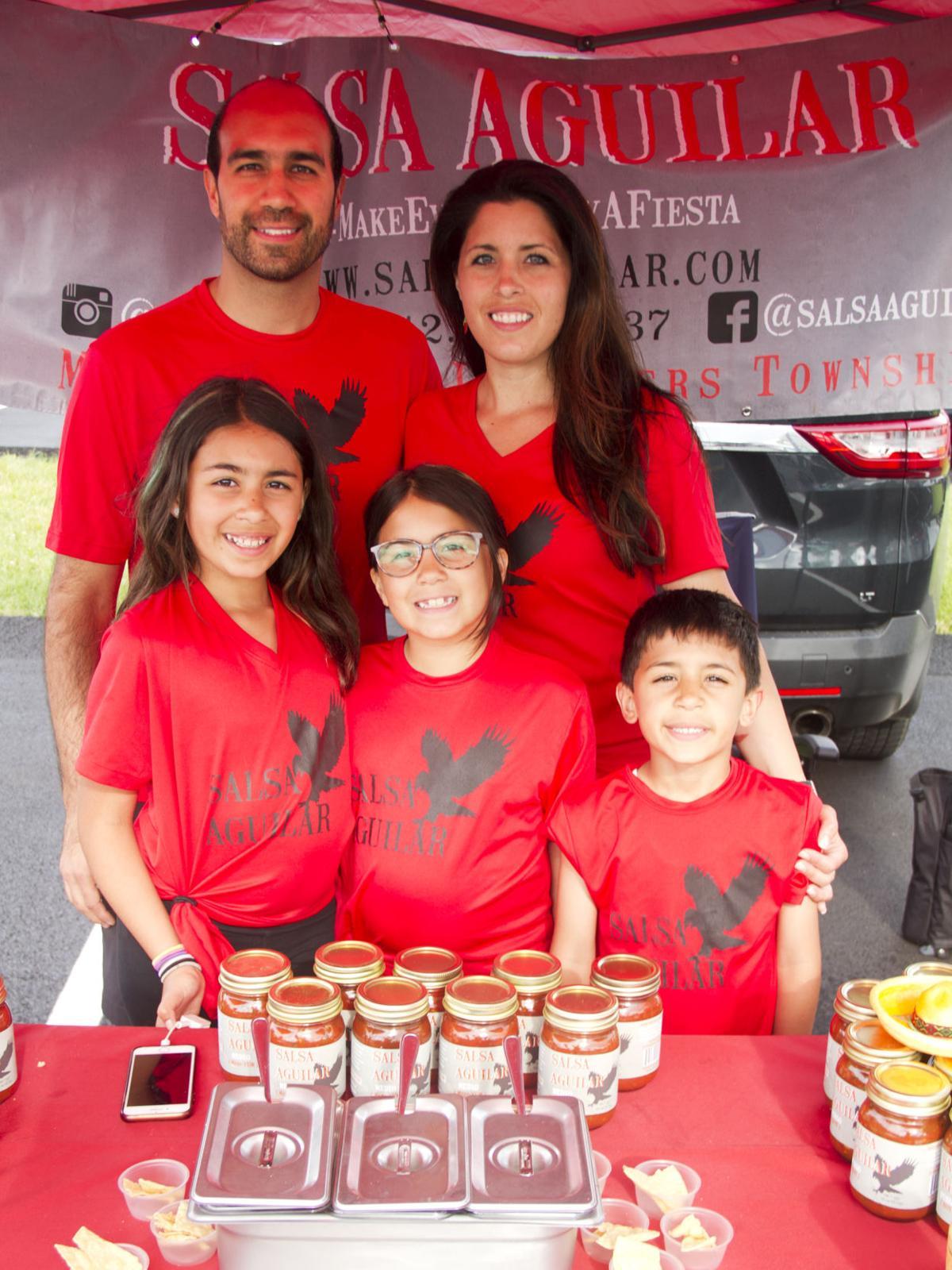 Cumba family