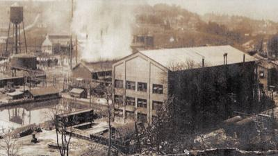 Aetna Chemical historic photo