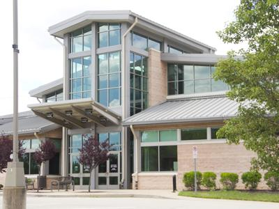 Peters Township Community Recreation Center