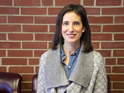 Jen Grossman