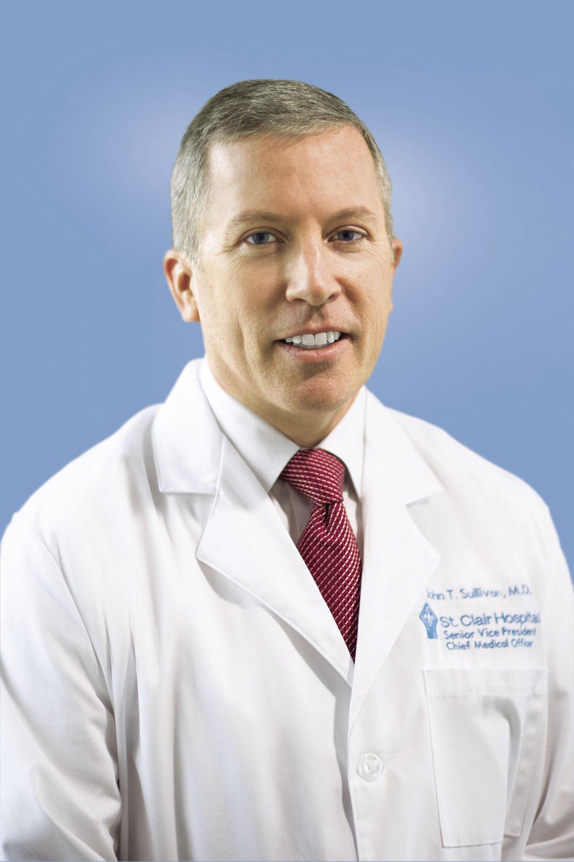 Dr. John T. Sullivan