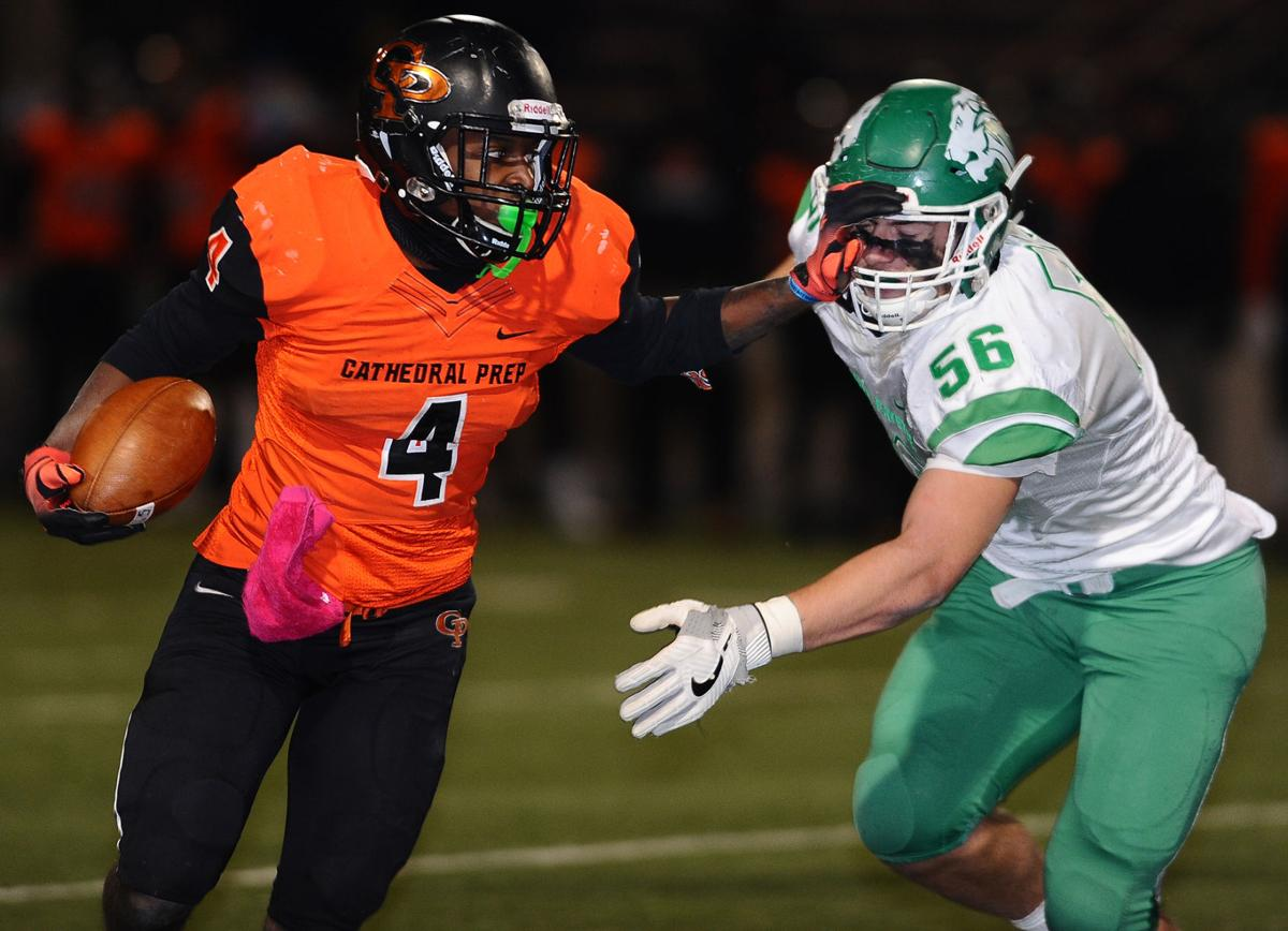 South Fayette Looks Ahead After Loss To Prep Sports Thealmanac Net