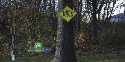Upper St. Clair hosts sunny, warm Monster Hunt at Boyce Mayview Park