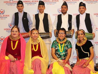 Himalayan Foundation-USA