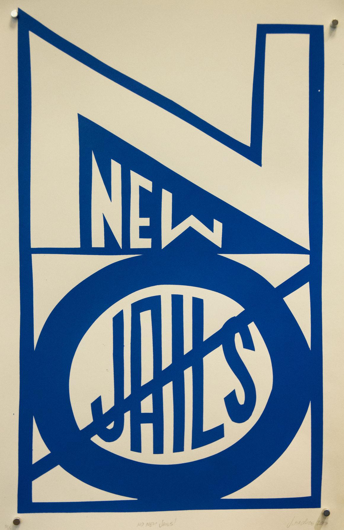 Jails poster