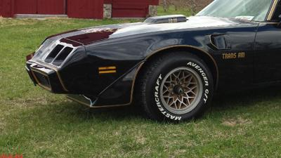Look for iconic Pontiac at Rev 'Em Up for Kids Car Cruise