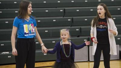 Cha Cha for Charity: St. Thomas More School continues annual tradition