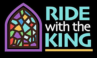 'Ride with the King: Black History Tour'