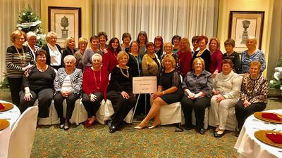 South Hills Women's Club