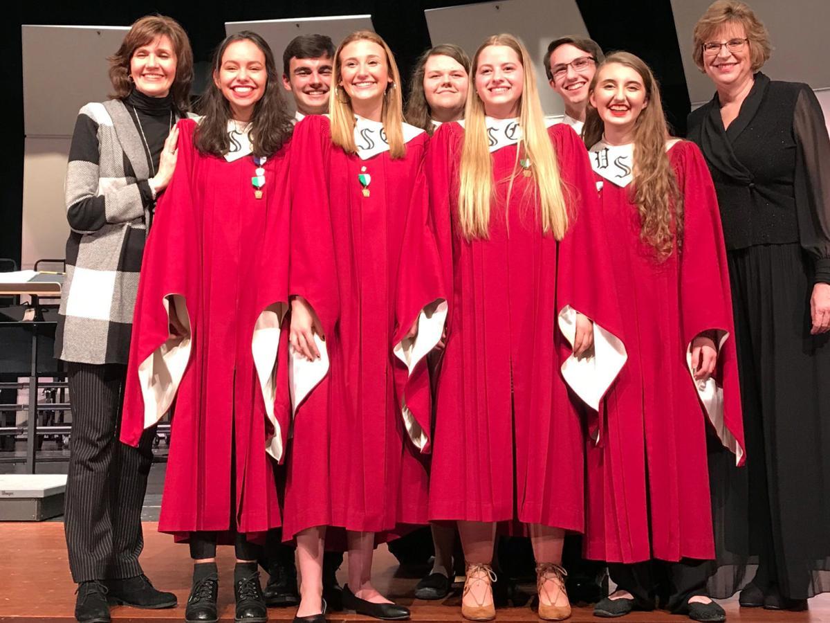 PMEA Region 1 Chorus