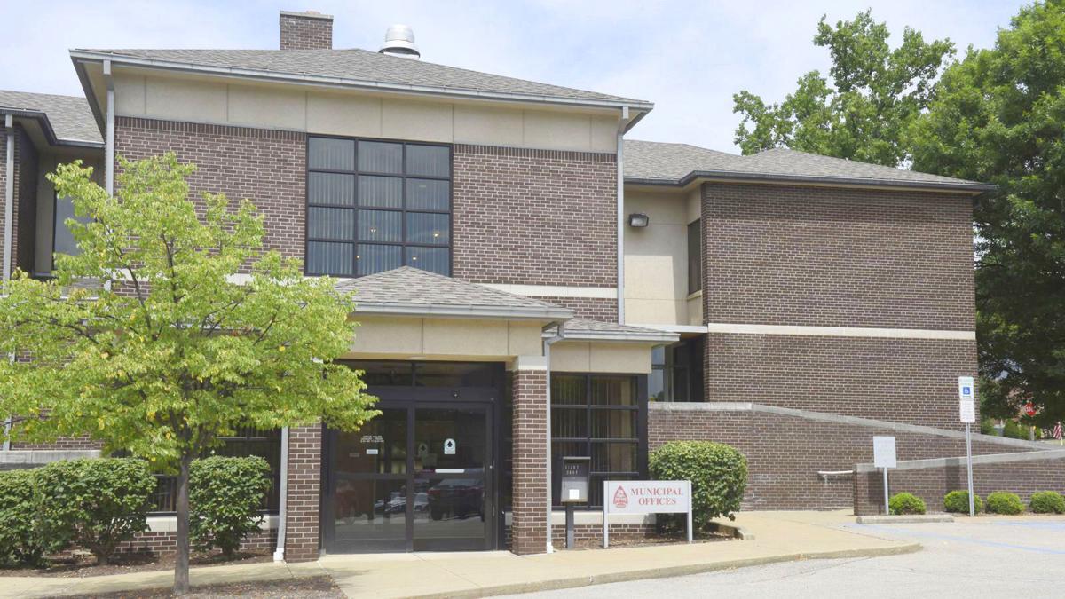 Peters Township Municipal Building