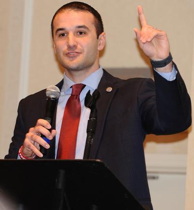 Andrew DiDonato