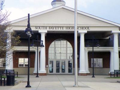 South Fayette High School