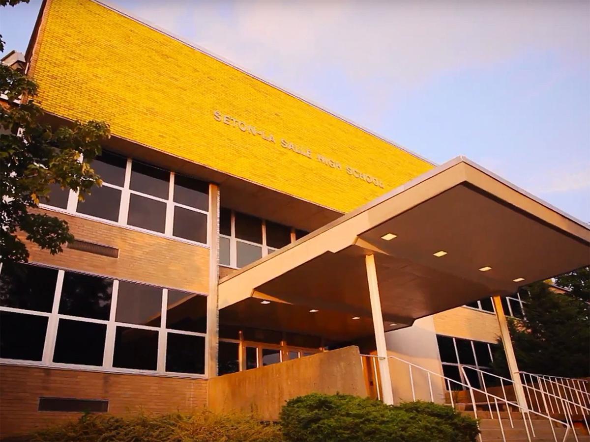 Seton LaSalle High School