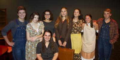 Bethel Park serves as setting for high school's fall play