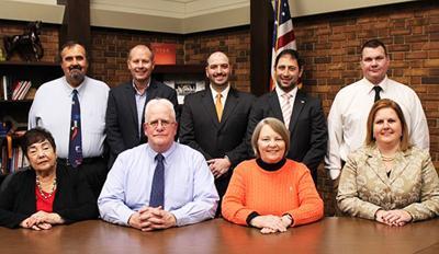 Bethel Park School Board