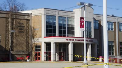 Peters Township High School