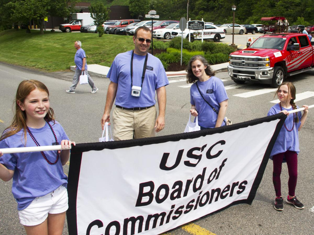 Upper St. Clair Community Day