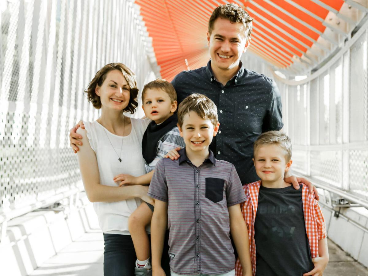 Stelmaszek family