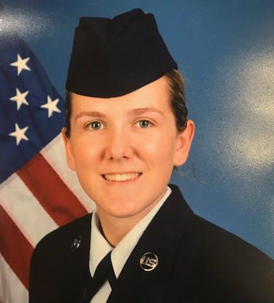 Airman Katelyn Clements