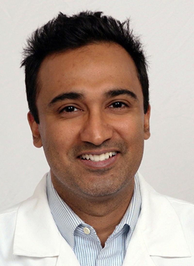 Dr. Sarath Malepati